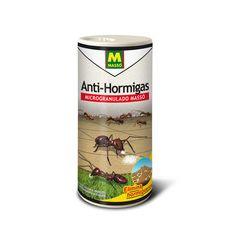 ANTI-HORMIGAS MICROGRANULADO. 200 G
