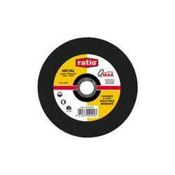 DISCO DESB.METAL 115X6X22 RATIO